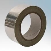 Heatmat ULS-TAP-ALUM Pro Range Underlaminate System Aluminium Heat Tape Width 50mm x Length 45m
