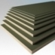 Heatmat TTB-010-5PCK Concrete-Faced Low Profile Thermal Insulation Boards - Thickness : 10mm - Coverage : 3.6m² (Pack Size 5 Boards)