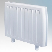 Dimplex DUO400N Duoheat Electric Radiator With Electonic Controls & 'Smart' Heat Manager 1.95kW Background / 0.47kW Radiant