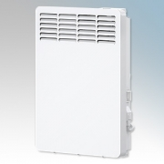 Stiebel Eltron CNS50 TREND UK White LOT20 Compliant Wall Mounted Panel Convector Heater With Digital Controller & 7 Day Timer 50