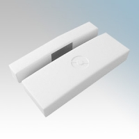 Nobo ECOSEN 055552 EcoSense Magnetic Sensor For Windows & Doors For EcoHub Wireless Control System