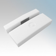 Nobo ECOSEN 055552 EcoSense Magnetic Sensor For Windows & Doors For EcoHub Wireless Control System