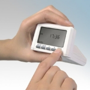 Dimplex RX24TI White Programmable 24 Hour Digital Timer