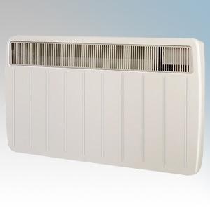 Dimplex Plx3000 Plx Series Willow White Ultra Slim Panel