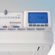 Dimplex RXPW1 White 1 Zone 7 Day Pilot Wire Programmer