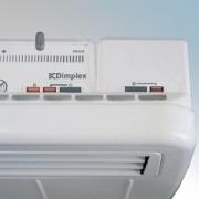 Dimplex RXRBTI White Electronic Runback Timer