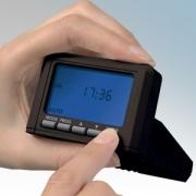 Dimplex RX24TIB Black Programmable 24 Hour Digital Timer