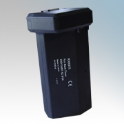 Dimplex RXRBTIB Black Electronic Runback Timer