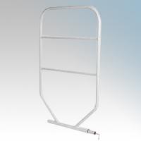 Dimplex TTRS175 TTR Range White Wall Mounting Water Glycol Filled Towel Rail IPX4 120W H:851mm x W:533mm x D:93mm
