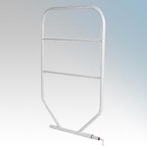 Dimplex TTRS175 TTR Range White Water Glycol Filled Towel Rail IPX4 175W H:851mm x W:533mm x D:93mm