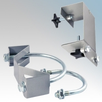 Dimplex OPHMK1 OPH Range Mounting Kit For Hanging Or Pole/Mast Mounting OPH Quartz Heaters