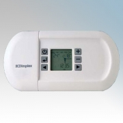 Dimplex CFCH CFH Range Digital Low Voltage Programmer For Industrial Fan Heaters - Requires CAT5 Network Cable