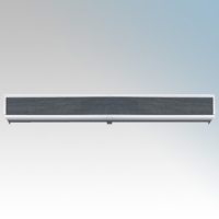 Dimplex CAB20A CAB Range Single Phase Electronically Controlled Surface Mounting Ambient/Cold Store Commercial Air Curtain Air Volume: 2400m³/hr 220V-240V L:2130mm x H:262mm x D:321mm