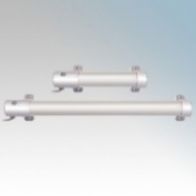 Hyco TH04 Sahara White Tubular Heater IP55 180W L: 1222mm / 4 Foot