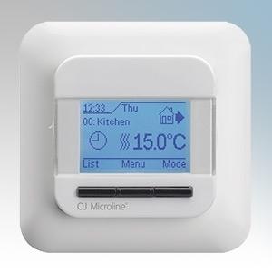 Heatmat CCU-CEN-CTRL White Wireless Central Control Unit 16A