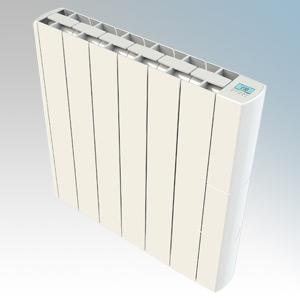 Electrorad Va1000 Vanguard White 6 Element Low Energy