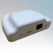 ElectroRad SMARTBOX White WiFi Gateway Smartbox for Vanguard EcoSmart Electric Radiators - allows App Control of Heaters