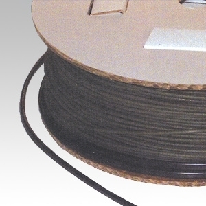 Heatmat PKC-3.0-1207 Dual Conductor + Earth 3mm Undertile Heating Cable Length : 86.0m - 1207W 230V
