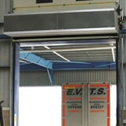 Dimplex IAB Industrial Air Curtains