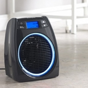 Dimplex DXGLO2 Upright Portable Fan Heater
