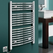 Dimplex TDTR Electric Towel Rails