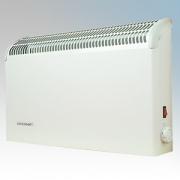 Consort Claudgen Convector Heaters
