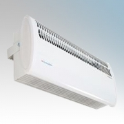 Consort Claudgen Heatzone High Level Fan Heaters