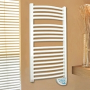 Consort Claudgen Ladder Electric Towel Rails