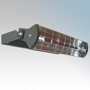 Consort Claudgen Slimline Quartzzone Heater
