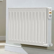 Electrorad Digi-Line Low Energy Electric Radiators