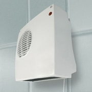 Eterna Downflow Fan Heater
