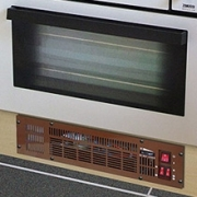Eterna Base Unit Heater