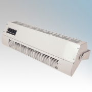 Vent-Axia WarmAir Air Curtains