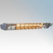 Vent-Axia VARO Radiant Heater IP65
