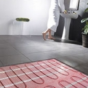 Heatmat 110W Underfloor Heating Mats