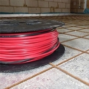 Heatmat 6mm In-Screed Dual Conductor Heating Cable