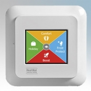 Heatmat NGTouch Touchscreen Thermostats