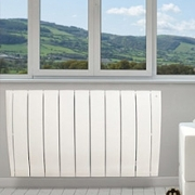 Haverland Ultrad Smart Radiators