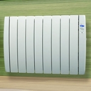 Haverland Designer Inerzia Low Energy Electric Radiator