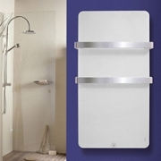 Haverland Designer XTAL Designer Plasma Style Towel Rails