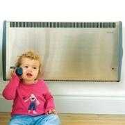 Consort PLST Low Surface Temperature Fan Heaters