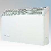 Consort CN2F Wall Mounted Fan Heater