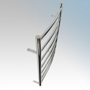 Consort Claudgen LTR07N Electric Ladder Towel Rails
