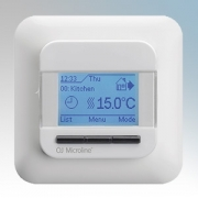 Heatmat Central Control Thermostats