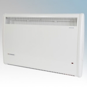 Consort PSL Wireless Enabled Panel Heaters