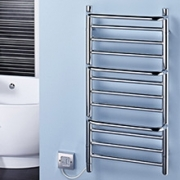 Dimplex CPTS Stepped Towel Rails