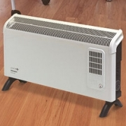 Dimplex Contrast Portable Convector Heaters