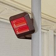 Dimplex QXD Quartzray Heaters