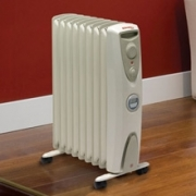 Dimplex OFRC Eco Envirosensitive Oil Free Heaters