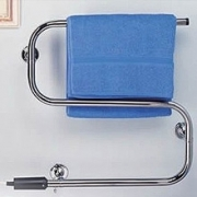Dimplex S Series Tubular Electric Towel Rails